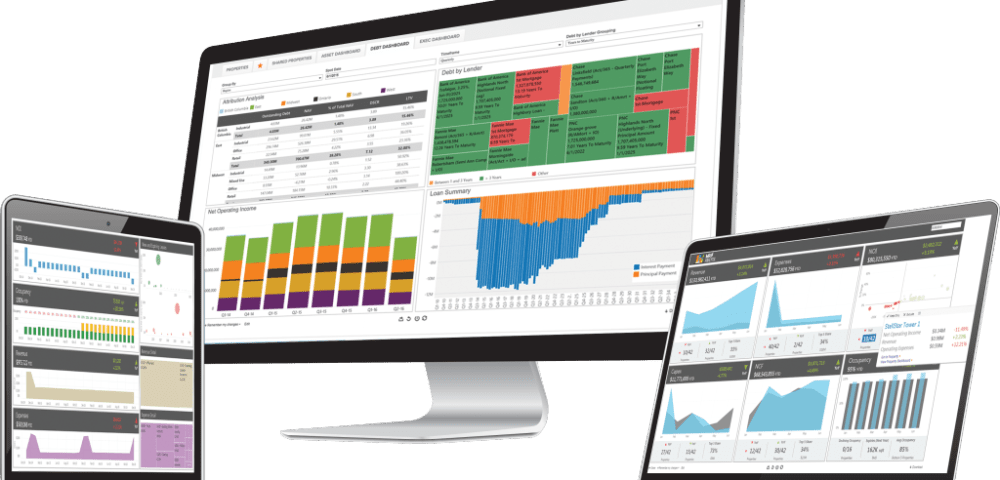 Real Estate Financial Modeling: the Top 4 Resources